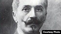 Həsən bəy Ağayev