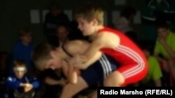 "Германи -- Вайнехан бераш ду охьатохарх леташ ""Жима Олимпия - 2012"" турнирехь, Берлин, 25Гез2012"