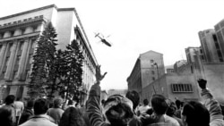 22.12 Ziua Căderii lui Ceaușescu - Actualitatea Românească