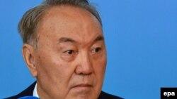 Қазақстан президенті Нұрсұлтан Назарбаев. Астана, 20 наурыз 2016 жыл.