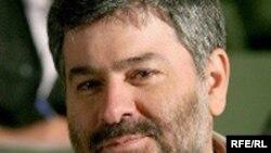 مهدی بوترابی توسط ماموران دادستانی تهران بازداشت شده است.