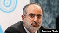 Advisor To President Rouhani, Hesamoldin Ashena