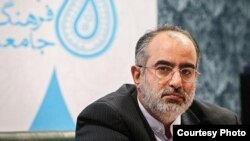 حسامالدین آشنا، مشاور فرهنگی رئیسجمهور ایران