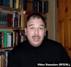 Кирилл Метелев