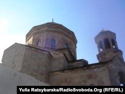 Храм вірменської Апостольської церкви у Дніпропетровську