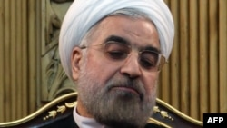 Iranian President Hassan Rohani will need to show results, analysts say.