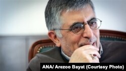 غلامحسین کرباسچی، دبیرکل حزب کارگزاران سازندگی