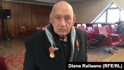 Alexandru Răducanu, un supraviețuitor al Holocaustului