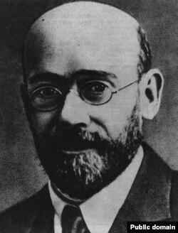 Януша Корчак