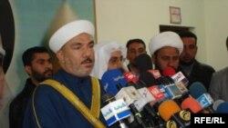 الشيخ محمود الصميدعي