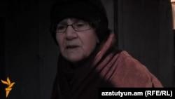 ՄԻԵԴ-ում հաղթած 82-ամյա Վարյա Սաֆարյանը: