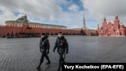 د ماسکو یو عکس