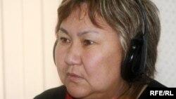 Токтайым Үмөталиева