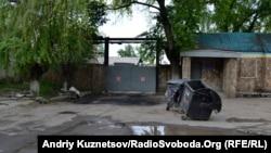 Військова частина №3035 в Луганську