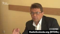 Мер Жовтих Вод Володимир Абрамов