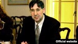 Колишній посол США в Україні Джон Гербст