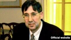 Джон Гербст, колишній посол США в Україні