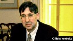Джон Гербст, директор Євразійського центру при Атлантичній раді США
