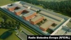 Projekat državnog zatvora