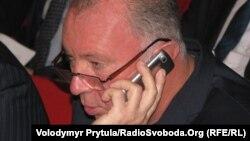 Архивное фото: Сергей Брайко, 5 декабря 2012 года
