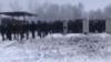 Погребение с почестями? Как в Чечне хоронили убийцу французского учителя