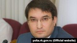 Сергей Калиниченко