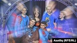 Группа Шүрәле (Москва)