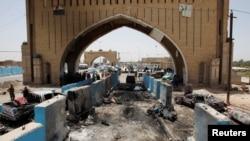 Багдад, архіўнае фота