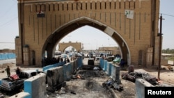 Багдад, ілюстративне фото