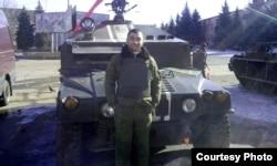 Родіон Кургузов