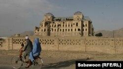Kabul...