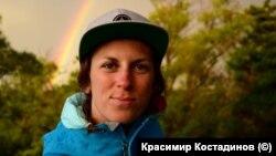 Радослава Владимирова