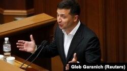 Зеленський: розраховую, що лідери держав – членів ЄС зберігатимуть єдність у підтримці суверенітету й територіальної цілісності України
