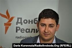 Валерий Кравченко