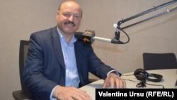Valeriu Ghilețchi