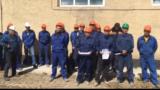 Рабочие актюбинского завода намерены объявить голодовку. Апрель, 2019 года.