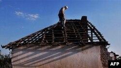 В рамках нацпроекта Доступное жилье россиян должны переселять из ветхих домов