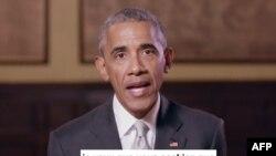Bivši američki predsjednik Barack Obama