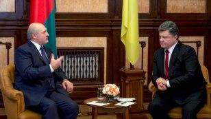 Ми сусіди, ми рідні люди – Лукашенко про Україну і Білорусь