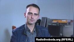 Денис Томенчук