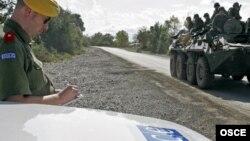 Миссия ОБСЕ начала функционировать в Грузии в 1992 году. Ее шестнадцатилетний мандат истек в декабре 2008-го. Однако продлить его не удалось, так как после августовской войны Россия, как одна из стран-участниц организации, наложила вето на работу миссии в Грузии