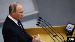 Грани Времени. Как Путин был в Госдуме. Повтор от 5 октября