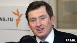 Александр Починок - бывший краснодарский сенатор