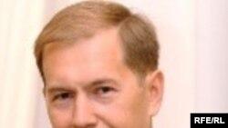 Татарстанның мәгълүматлаштыру һәм элемтә министры Фәрит Фазылҗанов.