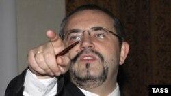 Борис Надеждин намерен судиться, бороться и протестовать