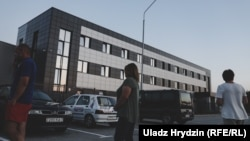 Акумулятарны завод пад Берасьцем