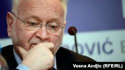 Žarko Korać: Teško je verovati da bi se drastično promenila politika SAD