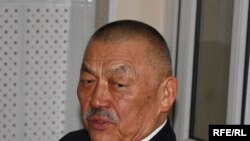 Кусейин Исаев