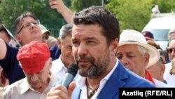 Александр Ющенко