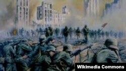 Сталинградская битва, 1942 год